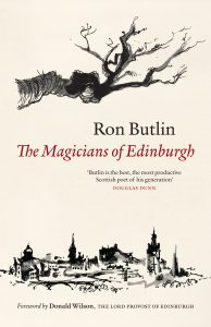 Magicians of Edinburgh, The